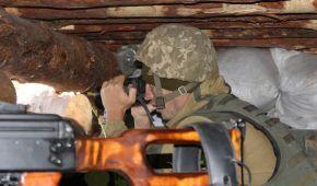 Загострення у зоні АТО: двоє українських військових загинуло, четверо - поранені