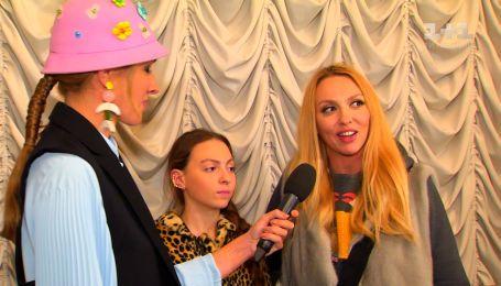 Оля Полякова розповіла, як балує дітей
