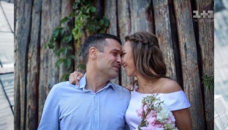 Вікторія Мазур розповіла, як відреагували у збірній на її весілля