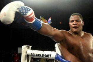 Відомий кубинський боксер Ортіс вдруге за місяць попався на допінгу