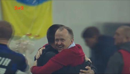 Чорноморець - Динамо - 2:1. Як кияни втратили очки в Одесі напередодні матчу з Янґ Бойз
