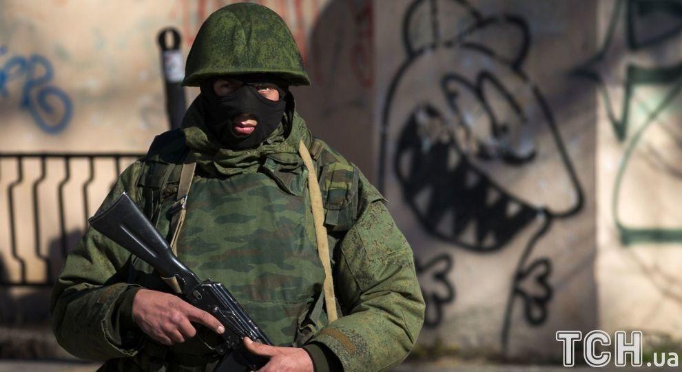 Росія разом з чеченцями та осетинцями відправляє призовників з окупованого Криму до Сибіру