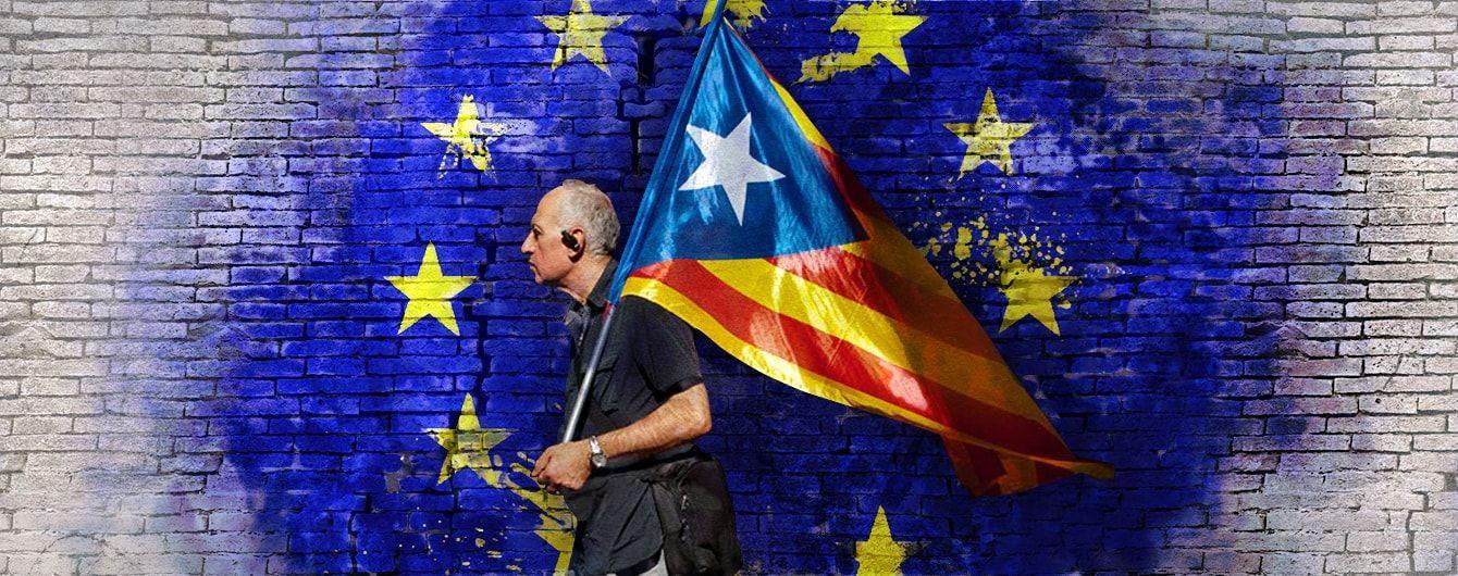 Наднациональное искушение. Почему Каталоний будет больше