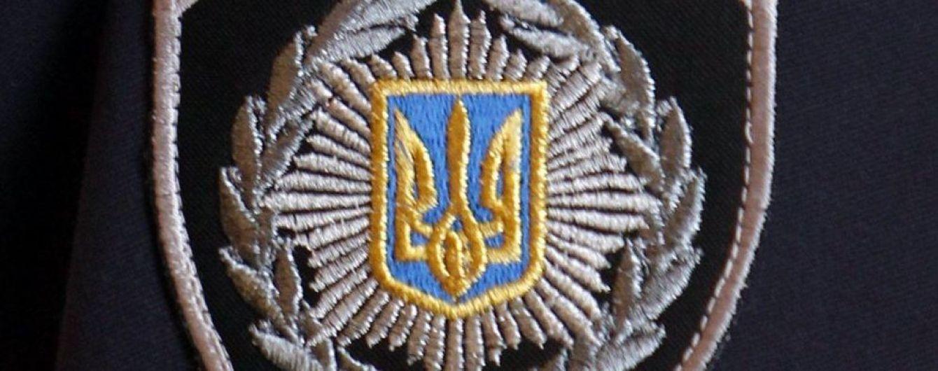 В Киеве после задержания авто со взрывчаткой полиция усилит патрулирование на вокзалах и в метро