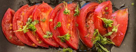 Додайте жиру: як зробити салат з овочів більш корисним