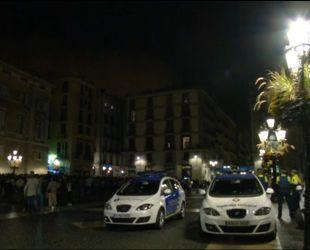 В Іспанії ув'язнили двох людей, які закликали проголосити незалежність Каталонії