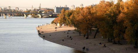 В Украину ворвалось бабье лето: в Одессе снова начали купаться в море. Прогноз на 18 октября