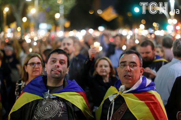 Одноголосно: Конституційний суд Іспанії виніс вердикт щодо референдуму вКаталонії