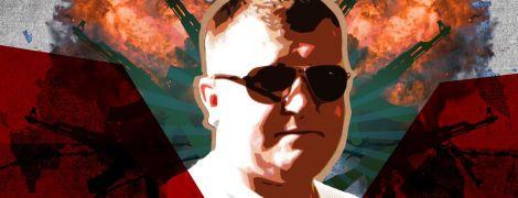 """Звичайний крадій і """"герой-коханець"""". Російський полковник """"Демонов"""" жене в бій бойовиків на Донбасі"""