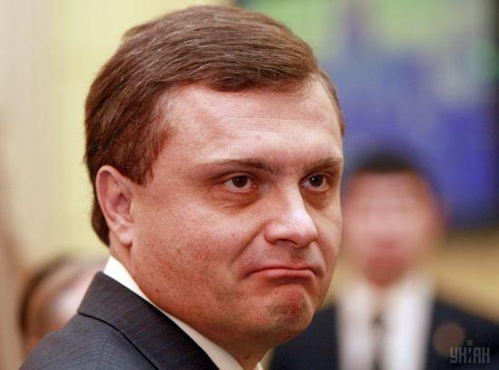 Льовочкін звинуватив керівництво МВС у підготовці замаху на нього