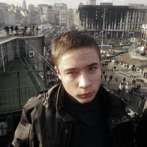 В России продлили арест украинцу Павлу Грибу