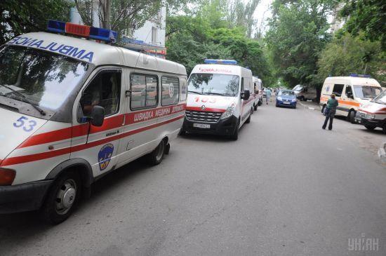 Моторошна ДТП на Львівщині: загинули 17-річна дівчина-водій і 15-річний хлопець