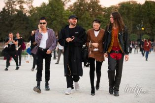 Самый модный стилист: почему все хотят одеваться как Лотта Волкова