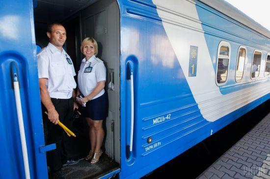 Квитки на потяги в Україні подорожчають вже у травні