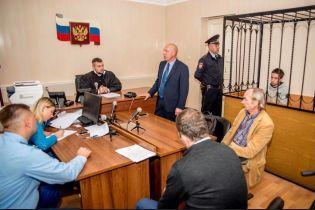В МИД осудили продление ареста 19-летнему украинцу Грибу в РФ