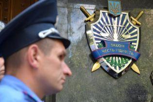 Прокуратура обшукала міськраду Черкас через розтрату і самоправство