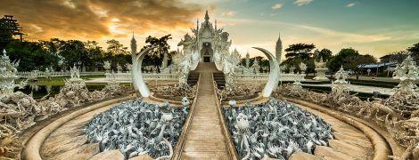 Від веселого цвинтаря до Антидіснейленду: 7 виняткових місць світу, які шокували мандрівників