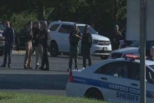 В США устроили стрельбу в бизнес-центре, трое людей погибли
