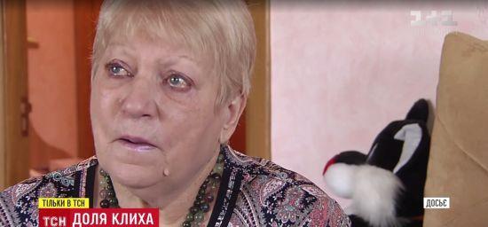 """""""Мені здається, йому вже байдуже"""": мати Клиха розповіла ТСН про побачення з ув'язненим в РФ сином"""