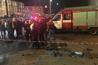 Харківські лікарі повідомили про стан постраждалих у ДТП сестер