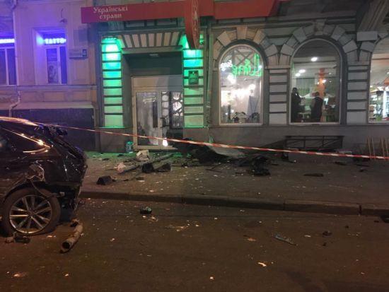 Подробиці кривавої аварії в Харкові та викрадення немовля у Києві. П'ять новин, які ви могли проспати