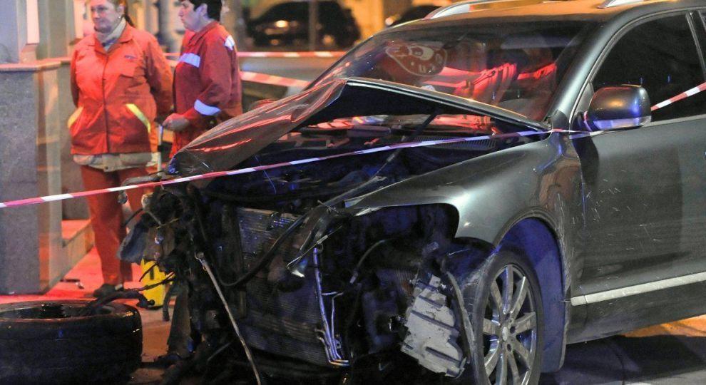 Смертельная авария в Харькове. Стало известно о состоянии здоровья травмированной беременной и еще пятерых человек