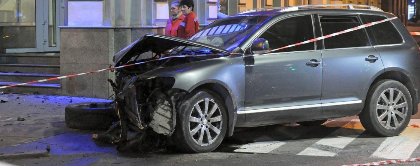 ДТП в Харькове: беременная женщина пришла в сознание, но ничего не помнит об аварии