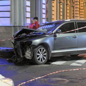 Поліція оприлюднила повний список загиблих та постраждалих унаслідок жахливої аварії у Харкові