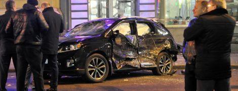 Аварія у Харкові: нарколог розповів про опіати, котрі знайшли в крові водійки Lexus