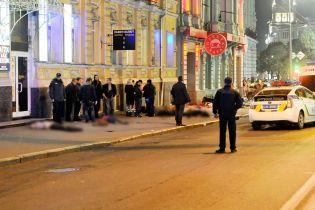 Статус водія Touareg, який проходить як свідок у справі про ДТП в Харкові, може змінитися – поліція