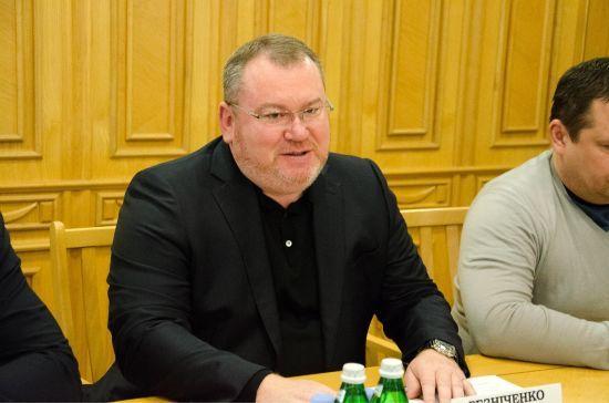 Резніченко: Дніпропетровьску ОДА визнали лідером по роботі з Prozorro