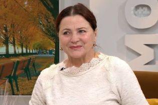 70-річна Ніна Матвієнко пояснила, чому захопилася висінням на тросах