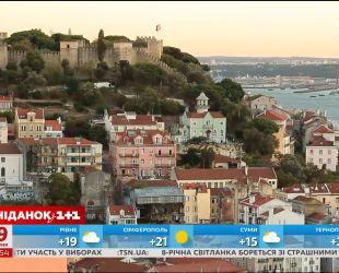 Мой путеводитель. Португалия - уникальные магазины и самые красивые панорамы Лиссабона