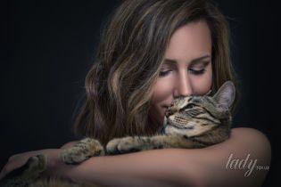 Время теплых котов: в чем особенность осеннего секса