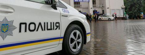 Аваков просит гражданское общество защитить от копов реванша системы