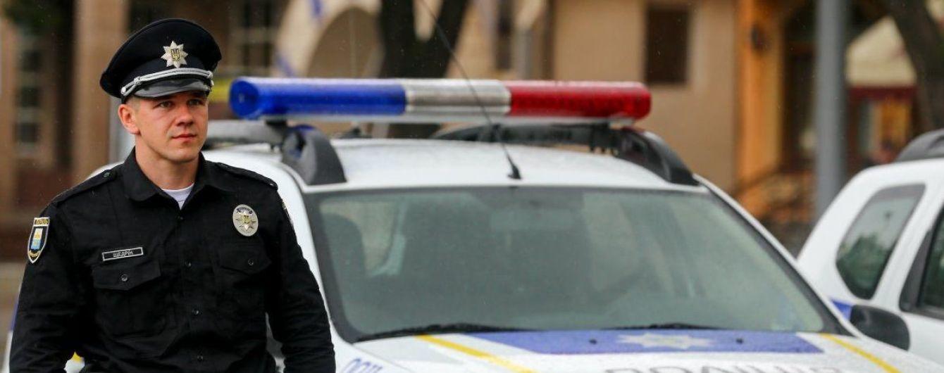"""У Києві та області """"увімкнули"""" синій код терористичної загрози"""