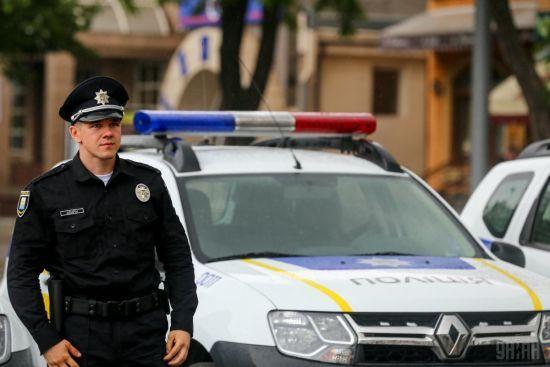 У Києві копи влаштували аварію, поспішаючи на виклик