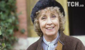 Відома акторка Даніель Дар'є померла у віці ста років