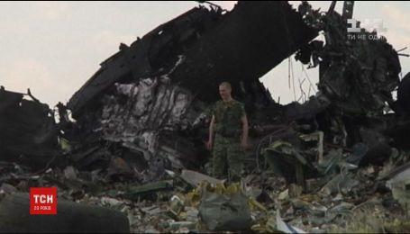 """В Bellingcat опубликовали новый снимок российской установки """"Бук"""", с которой скорее всего сбили самолет МН17"""