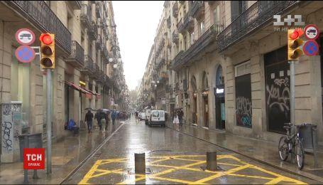 Мадрид скличе спеціальне засідання уряду, на якому планує позбавити Каталонію автономії
