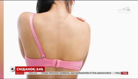 Як вчасно виявити рак молочної залози