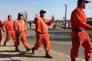 В США перед казнью осужденный показал всем средний палец