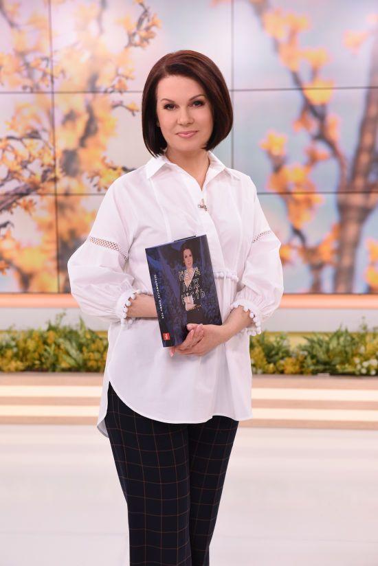 Алла Мазур - найвпливовіша тележурналістка України