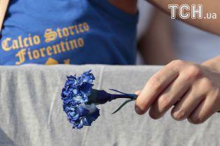 В Италии фрагмент базилики упал и убил туриста