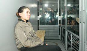 Подозреваемой в кровавой ДТП в Харькове Зайцевой будут переизбирать меру пресечения