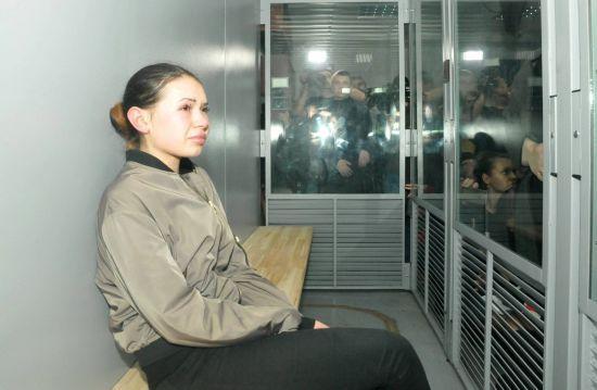 """Адвокат Зайцевої відмовилась подавати апеляцію на арешт, щоб """"не створювати ажіотаж"""""""