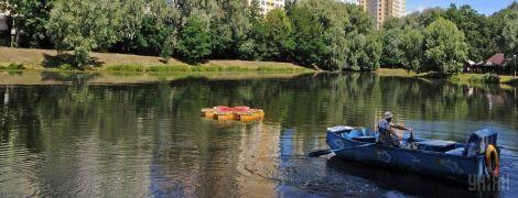 В Украине с начала июля на водоемах утонуло более 70 человек