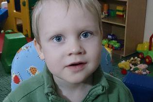 Родина Зубарєва Максима сподівається на допомогу