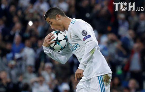 Іспанська газета назвала ім'я найкращого футболіста світу за три дні до церемонії