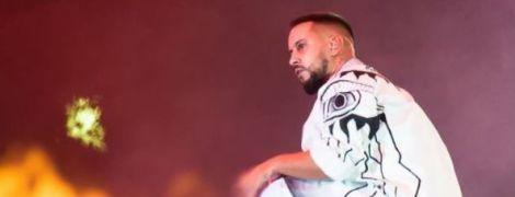 Чесні розмови та несамовиті танці: MONATIK відіграв аншлаговий концерт у Палаці спорту